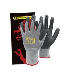 Rękawice antyelektrostatyczne ESD PETRO
