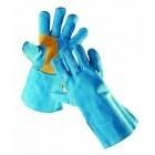 Rękawice spawalnicze całoskórzane HARPY CERVA
