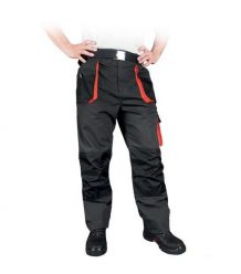Spodnie robocze do pasa FORECO-T