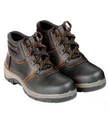 Buty robocze zawodowe trzewiki BROPTIREIS
