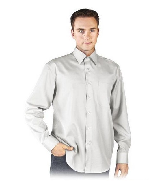Koszula wyjściowa z długim rękawem KWDR
