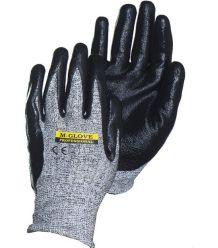 Rękawice antyprzecięciowe DYNEMA®/NYLON M-GLOVE C 1004