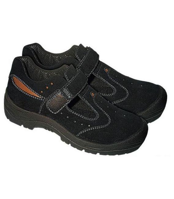 Sandały bezpieczne BREVEREIS SB