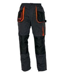 Spodnie robocze do pasa EMERTON