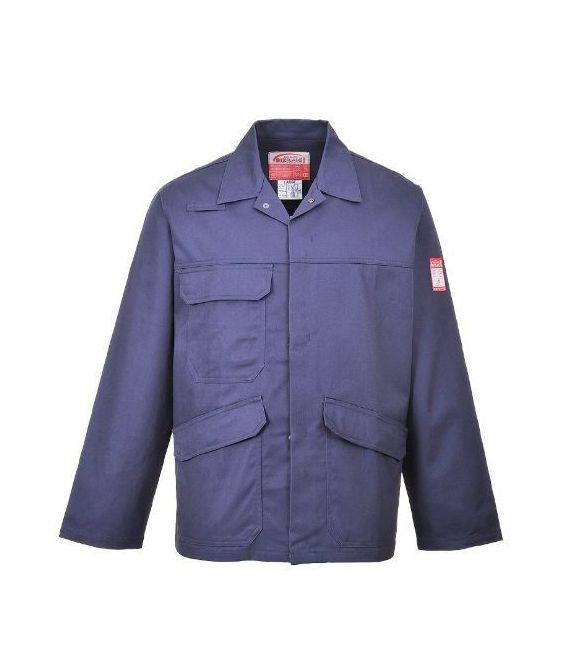Bluza robocza, spawalnicza PORTWEST BIZFLAME PRO, FR35