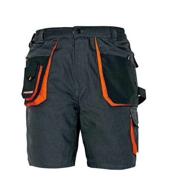 Szorty, spodnie robocze krótkie, spodenki EMERTON