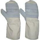 Rękawice termoodporne Łapki jednopalcowe krótkie 30 cm