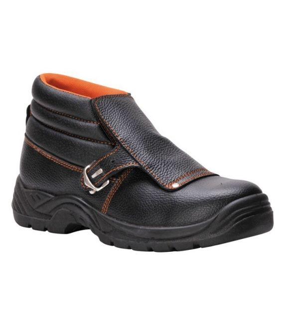 Buty robocze ochronne dla spawacza S1P PORTWEST FW07