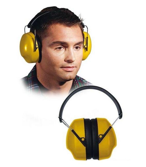 Ochronniki słuchu OSY SNR-25 dB, rozm. S