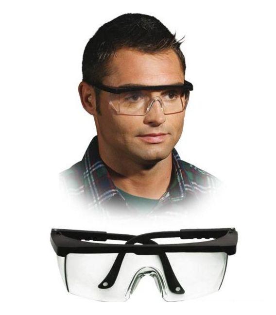 Okulary przeciwodpryskowe ochronne GOG-FRAMEB