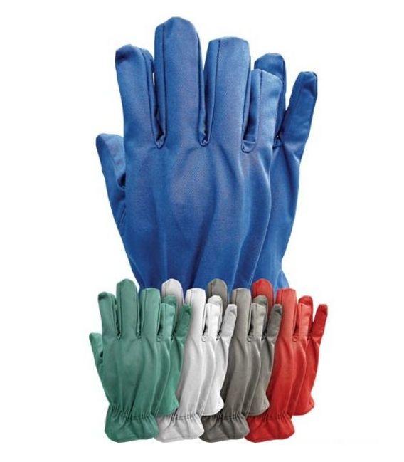 Rękawice drelichowe pięciopalcowe RDK