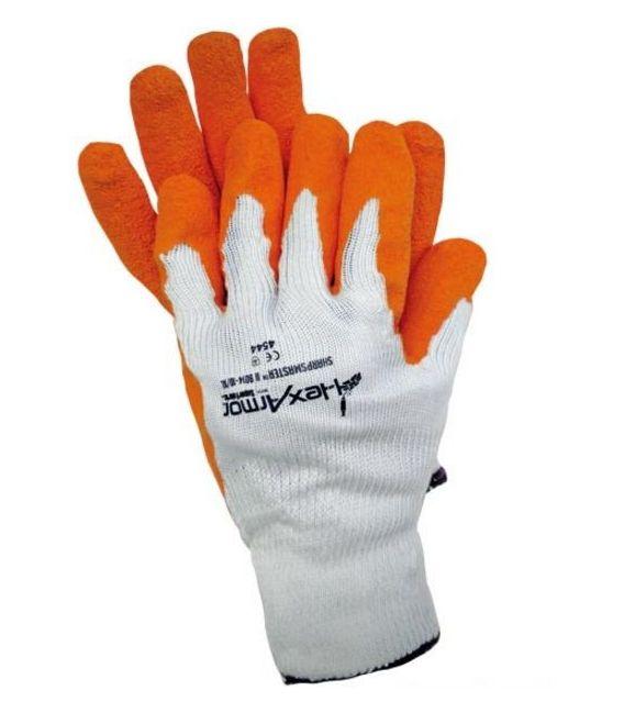 Rękawice antyprzecięciowe HEXARMOR-9014