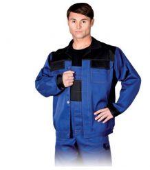 Bluza robocza MASTER z wysokiej jakości materiału MMB