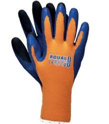 Rękawice ocieplane RDUAL rozm. 10 do 250°C