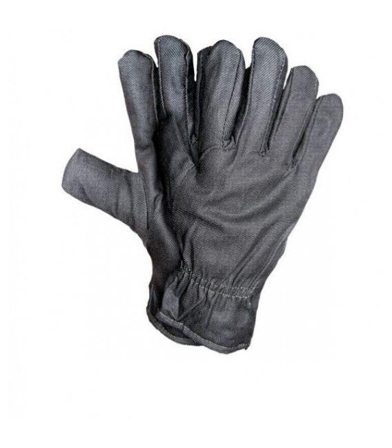 Rękawice ocieplane, drelichowe RDO, rozm. 11