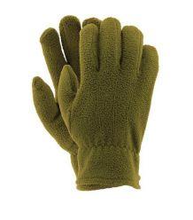 Rękawice ochronne ocieplane - polar RPOLAREXB