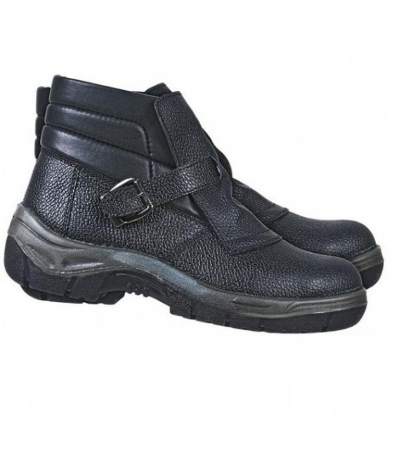 Buty robocze dla spawacza BRHOTREIS