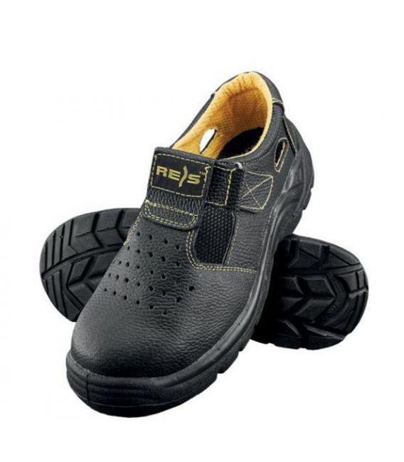 Buty robocze YES, sandały BRYES-S-OB