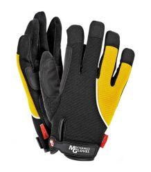 Rękawice dla mechaników RMC-ANDROMEDA