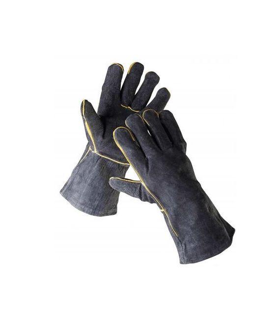 Rękawice spawalnicze SANDPIPER BLACK