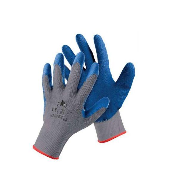 Rękawice powlekane lateksem FRIDRICH&FRIDRICH HS-04-002