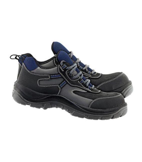 Buty bezpieczne BRCLUXREIS