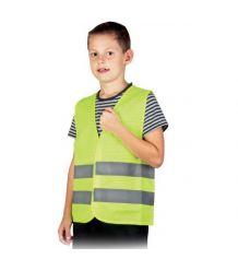 Kamizelka ostrzegawcza dla dzieci KOS-KIDS