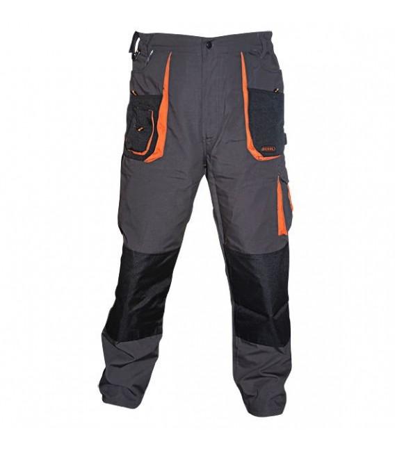 Spodnie robocze do pasa HAMMER