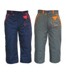 Spodnie robocze szorty przedłużane CONSUL