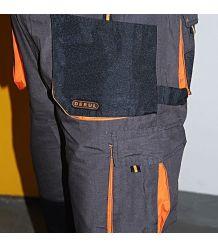 Spodnie do pasa Hammer