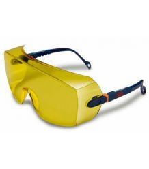 Okulary ochronne 3M™ 2802 nakładane na okulary korekcyjne