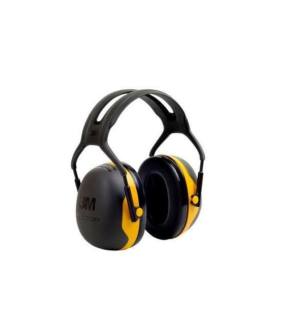 Nauszniki przeciwhałasowe Peltor X2A 3M™ SNR 31 dB