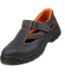 Buty bezpieczne, sandały z podnoskiem 301 S1