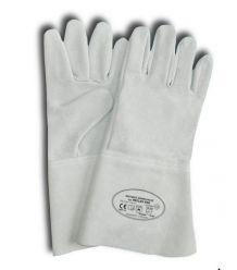 Rękawice spawalnicze z dwoiny bydlęcej REFLEX-RSD