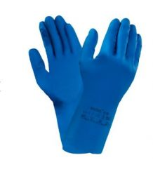 Rękawice Econohands® Plus blue 87-195