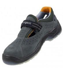 Sandał bezpieczny z metalowym podnoskiem 315 S1 TPU