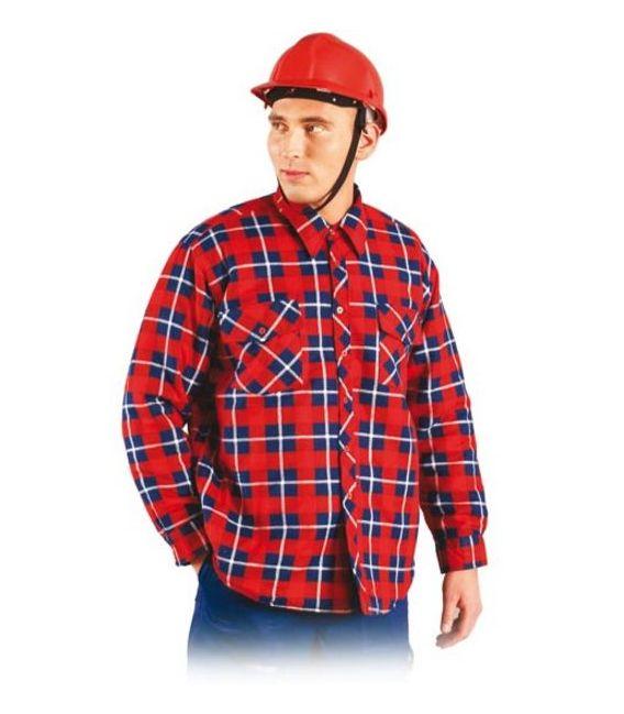 Koszula ocieplana KFWIN