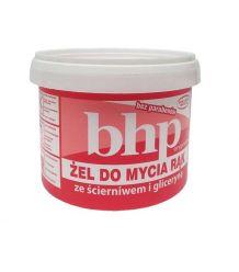 Żel do mycia rąk BHP-PAS500-ZEL