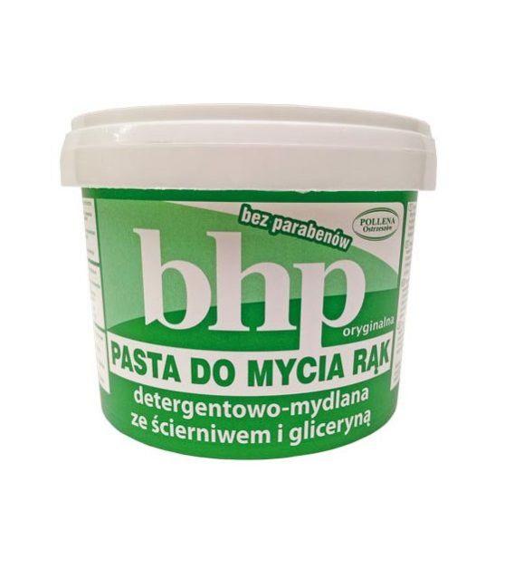 Pasta do mycia rąk BHP-PAS500SCIER