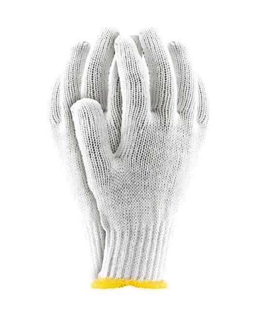 Rękawice ochronne z dzianiny RDZ