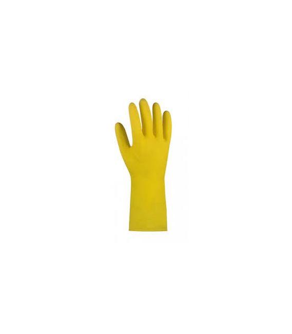 Rękawice gospodarcze Ideal Yellow