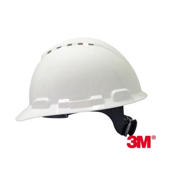 Hełm ochronny dla przemysłu 3M™ H-700N wentylowany