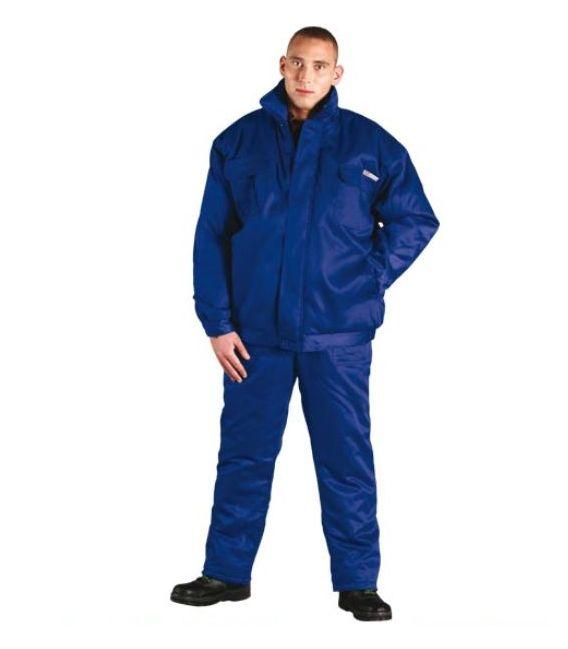 Ubranie robocze zimowe MASTER UMO-PLUS