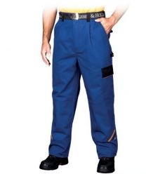 Spodnie robocze do pasa PRO-T