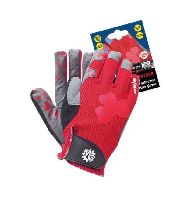 Rękawice dla mechaników RVOLCANO