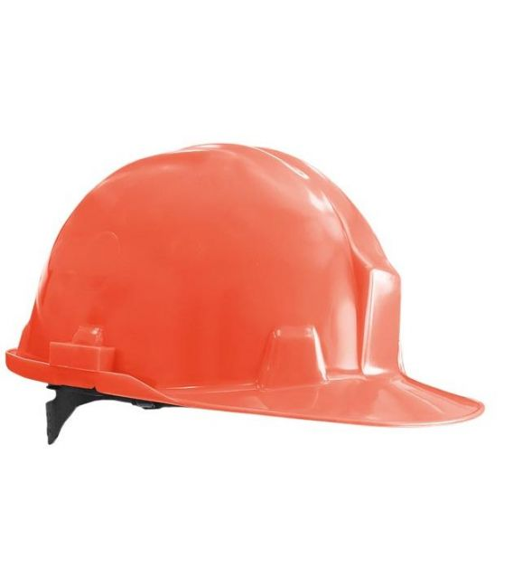 Hełm, kask ochronny wykonany z tworzywa HDPE KASPE