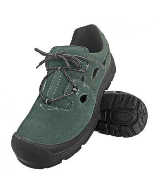 Sandały bezpieczne BRALACE S1