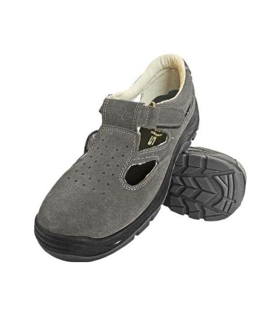 Sandały bezpieczne BRAVEL S1