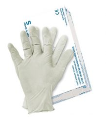 Rękawice lateksowe RALATEX