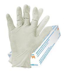 Rękawice lateksowe RALATEX-PF